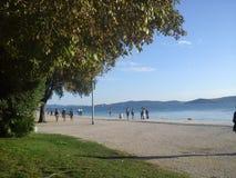 Zadar, Croatia Foto de Stock