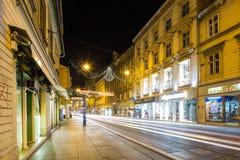 Zadar, Croatia immagini stock