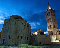Zadar, Croatia  Royalty Free Stock Image