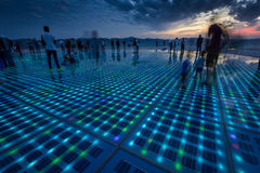 Zadar Royalty Free Stock Image
