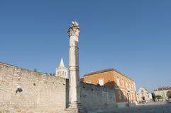 Zadar Croatia Royalty Free Stock Photo