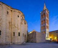 Zadar. Croatia Royalty Free Stock Photo