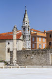 Zadar, Croatia Royalty Free Stock Photography