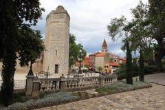 Zadar Royalty Free Stock Photo