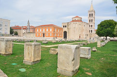 Zadar Stock Photos