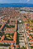 Zadar Royalty-vrije Stock Afbeeldingen