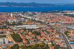 Zadar Royalty-vrije Stock Foto