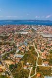 Zadar Stock Fotografie