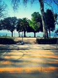 Zadar, Kroatien Stockfotografie