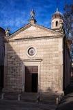 Zadar kroatien stockfotos