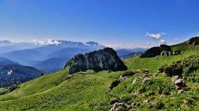 Zadziwiać Kaukaz Zdjęcie Stock