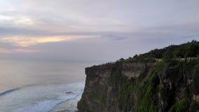 Zadziwiający miejsce w Bali fotografia stock