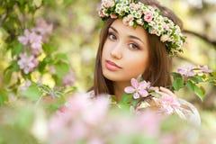 Zadziwiający wiosny piękno zdjęcie royalty free