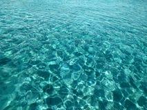 Zadziwiająca woda zdjęcie royalty free