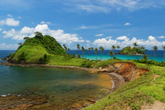 Zadziwiający Filipiny (El Nido) Zdjęcie Royalty Free
