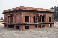 Zafar Mahal Architecture Stock Images