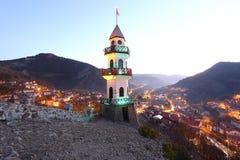 Zafer Kulesi Goynuk image stock