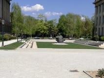 Zagabria, Zagreb Fotografia de Stock Royalty Free