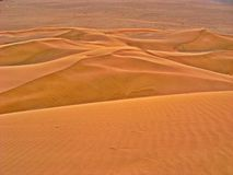 Zagora Dunes. Zagora has the same name as its mountain and also gives name to the whole region. Of obligatory stop is the viewpoint of Jebel Zagora from which stock image