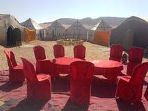 Zagora Marruecos del desierto Imágenes de archivo libres de regalías