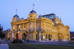 Free Zagreb Royalty Free Stock Photography - 30241777