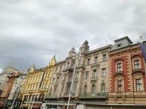 Zagreb stock photos
