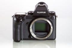 28 05 2017, Zagreb, CHORWACJA: Fujifilm GFX 50S, 43 8, 32 x 9mm 5 Obrazy Stock