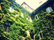 Zagreb, Croácia Imagem de Stock Royalty Free