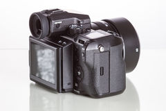 28 05 2017, Zagreb, CROÁCIA: Fujifilm GFX 50S, 51 megapixels, Foto de Stock