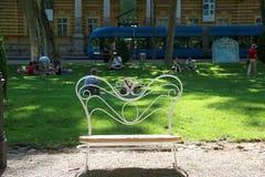 Zagreb, Croacia fotografía de archivo libre de regalías