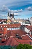 Zagreb Croatia fotos de archivo
