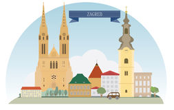 Zagreb Stock Photos