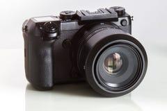 28 05 2017, Zagreb, CROATIE : Fujifilm GFX 50S, 51 megapixels, Images stock