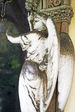 Zagreb główny cmentarniany Mirogoj, szczegóły, 11 Obrazy Stock