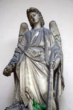 Zagreb główny cmentarniany Mirogoj, szczegóły, Chorwacja, 26 Obrazy Royalty Free