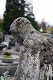 Zagreb główny cmentarniany Mirogoj, szczegóły, Chorwacja, 30 Obraz Royalty Free