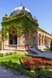 Zagreb. Kroatië. stock foto's