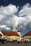 Zagreb_MG_5788 Stock Photography