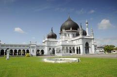 Zahir meczet a K masjid Zahir w Kedah Fotografia Stock