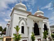 Zahir meczet - Masjid Zahir Alor gwiazda, Kedah Malezja fotografia royalty free