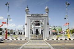 Zahir Mosque a K ein Masjid Zahir in Kedah Stockbilder