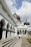 Zahir Mosque a K en Masjid Zahir i Kedah Arkivfoton