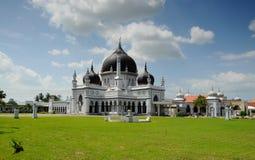 Zahir Mosque a.k.a Masjid Zahir in Kedah Stock Images