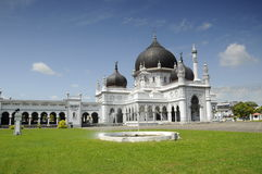Zahir Mosque a.k.a Masjid Zahir in Kedah Stock Photography