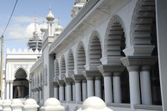 Zahir Mosque a.k.a Masjid Zahir in Kedah Stock Image