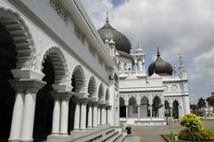 Zahir Mosque a k un Masjid Zahir dans Kedah Photographie stock