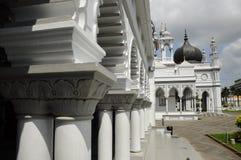 Zahir Mosque a K un Masjid Zahir en Kedah Imagenes de archivo