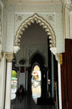 Zahir Mosque a k un Masjid Zahir in Kedah Immagine Stock