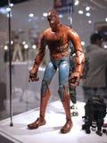 Zahl 3A Spider Man DER SPIELZEUG-SEELE 2015 Stockbild