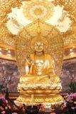 Zahl von Buddha Stockbild
